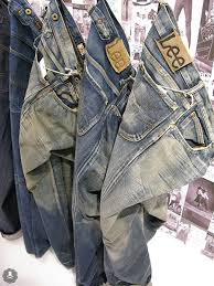 lee denims