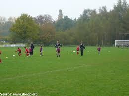 soccer in belgium