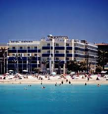 ballermann hotel