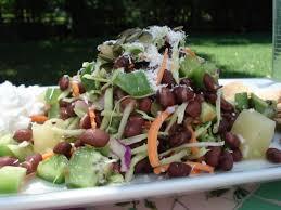 salad garnish