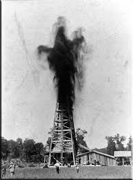 oil well pictures