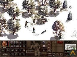 jagged alliance wildfire