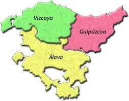mapa del pais