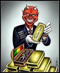 gold mali