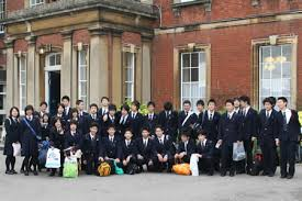 school japan