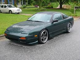 240sx pignose lip