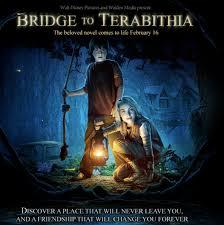 movies bridge to terabithia