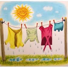 art laundry