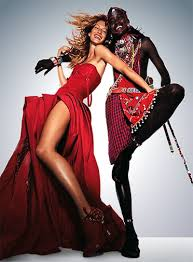 african warrior tribes
