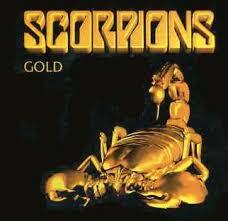 gold scorpions