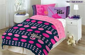 hannah montana bedroom sets