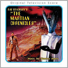 martian chronicles movie