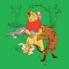 pooh t shirts