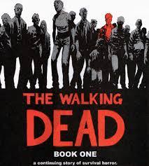 comics zombie