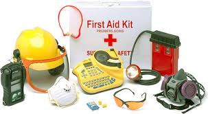 safety equipment pictures