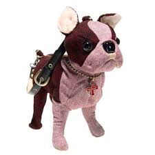 puppy handbags