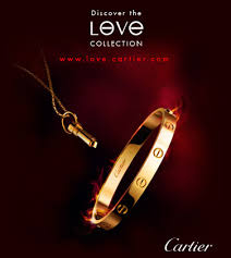 love by cartier