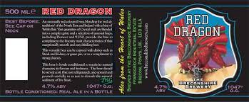 beer bottle labeling