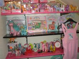 mylittlepony toys