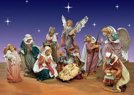 nativity scenes pictures