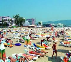 bulgarian vacation