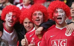 man united fan