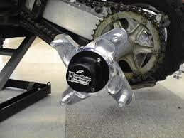 rear hubs