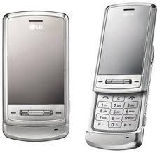 lg slim phone