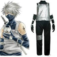 anbu cosplay costume