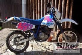 1992 suzuki dr350