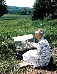 grandma moses pictures
