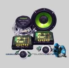 fusion audio system