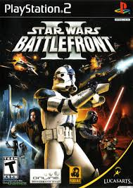 playstation 2 star wars