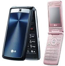 lg kf300 phone