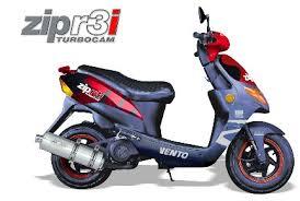 scooter zip