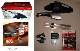 power knife
