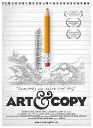 Art &amp; Copy