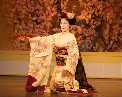 geisha pictures
