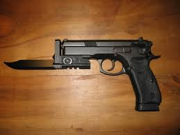 cz bayonet