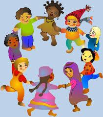 girotondo 20 novembre: Giornata mondiale dei Diritti dei Bambini