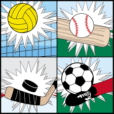 sports logo clip art