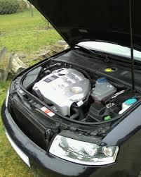 moteur audi a4