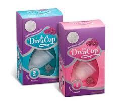 diva cups