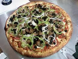 mamamia pizza