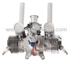 2 cylinder engines