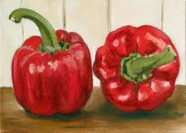 pepper paintings