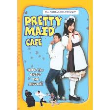 pretty maid cafe