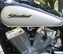 1996 honda shadow vt1100