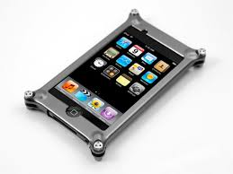 etui ipod touch