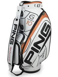 ping staff bag